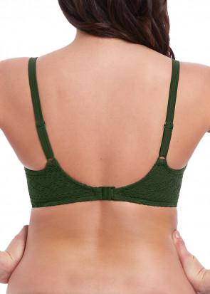 Freya Swim Sundance Bikiniöverdel D-L kupa grön