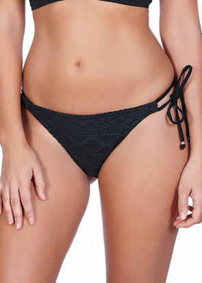 Freya Swim Sundance Rio Brief XS-XL svart