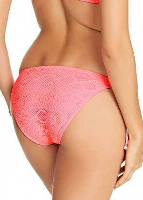 Freya Swim Sundance Bikinitrosa med knytning XS-XL korall