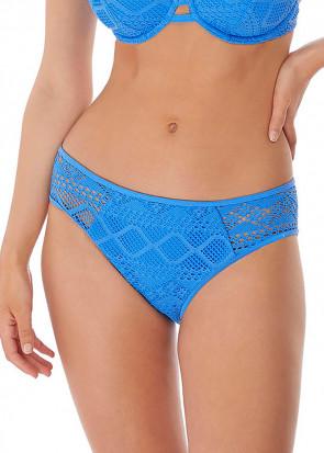 Freya Swim Sundance bikiniunderdel brief S blå