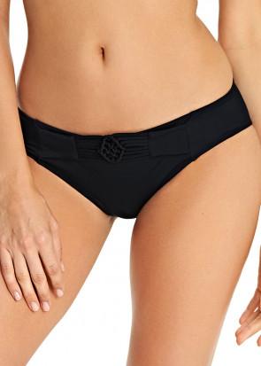 Freya Swim Macrame Bikini Brief XS-XXL svart