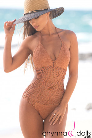 Cancun One Piece Crochet