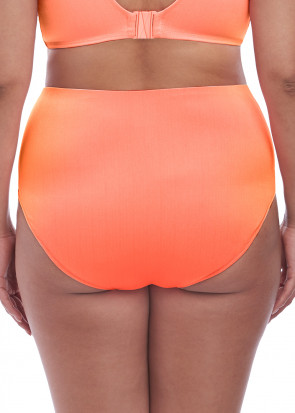 Elomi Swim Amazonia bikiniunderdel classic brief 42-52 orange
