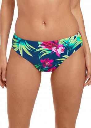 Fantasie Swim Amalfi bikiniunderdel brief XS-XXL mönstrad