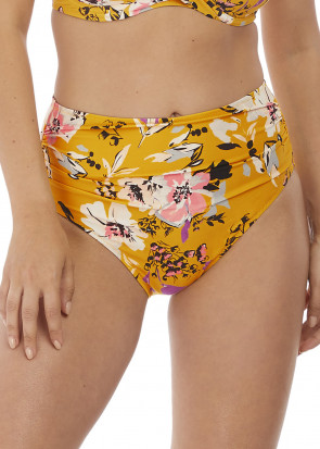 Fantasie Swim Florida Keys bikiniunderdel S-XXL gul