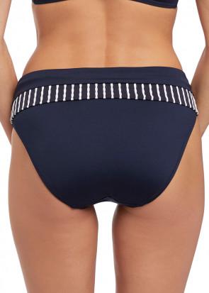 Fantasie Swim San Remo bikiniunderdel vikbar brief S-XXL blå