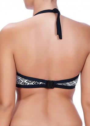 Freya Swim Frenzy Soft Triangle bikinitopp C-G kupa Mönstrad