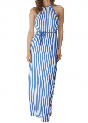 Freya Swim Beach Hut strandklänning S-XL blå