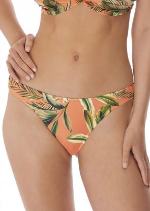 Freya Swim Birds In Paradise bikiniunderdel låg täckning XS-XL mönstrad