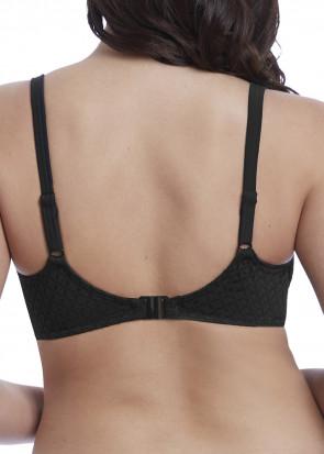 Freya Swim Bohemia bikiniöverdel D-L kupa svart