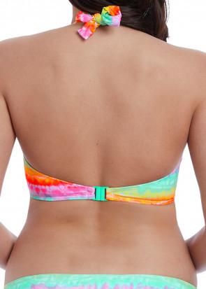 Freya Swim High Tide bikiniöverdel D-I kupa multi