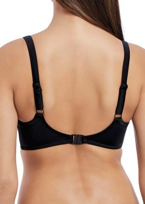 Freya Swim Mariachi deco moulded bikini B-J svart