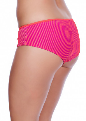 Freya Swim Horizon Bikinitrosa Hipster XS-XL Rosa