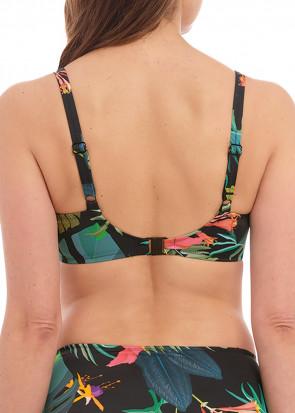 Fantasie Swim Monteverde bikiniöverdel heltäckande D-M kupa mönstrad