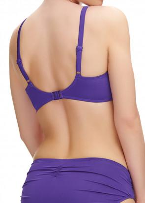 Fantasie Los Cabos bikiniöverdel D-J kupa lila