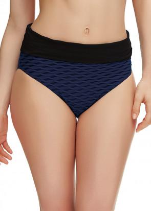 Fantasie Sarasota vikbar bikinitrosa S-XXL Blå