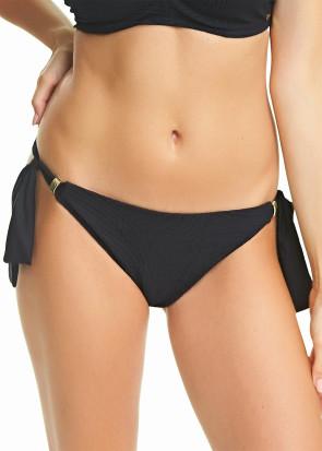 Fantasie Swim Ottawa bikiniunderdel med sidknytning XS-XXL svart