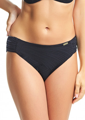 Fantasie Swim Ottawa bikiniunderdel mid rise brief XS-XXL svart