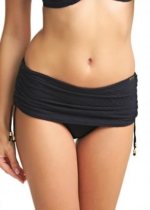 Fantasie Swim Ottawa bikiniunderdel med kjol S-XXL svart