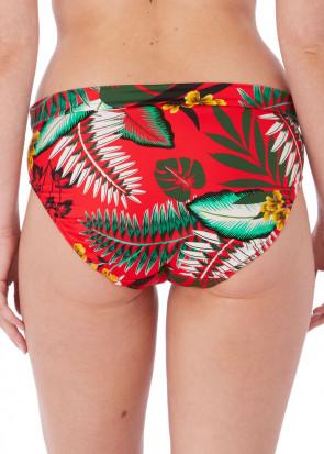 Fantasie Swim Vilamoura bikiniunderdel brief XS-XXL mönstrad