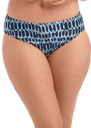 Fantasie Swim Kotu bikiniunderdel brief XS-XXL mönstrad