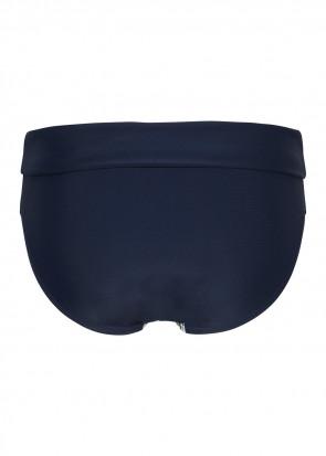Abecita English Garden bikiniunderdel vikbar kant 36-48 mönstrad