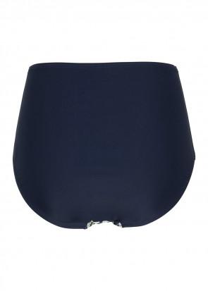 Abecita English Garden bikiniunderdel maxibrief 36-48 mönstrad