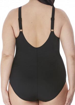 Elomi Swim Magnetic baddräkt 42-52 svart
