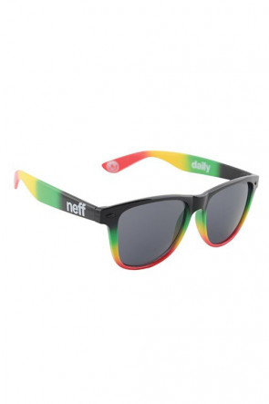 Neff Daily - Rasta Spray