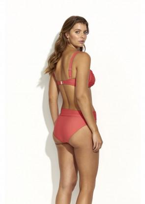 Panos Emporio Chara Solid bikiniunderdel 36-46 orange