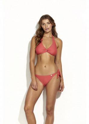 Panos Emporio Daphne Solid bikiniöverdel 36-44 orange