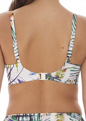 Fantasie Swim Playa Blanca bikiniöverdel fullkupa D-M kupa mönstrad