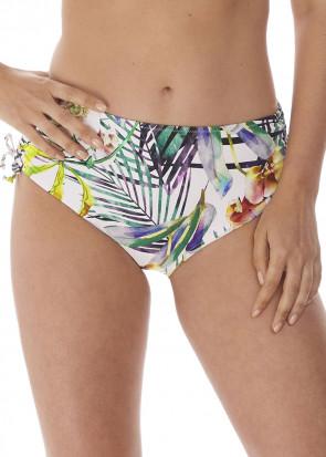 Fantasie Swim Playa Blanca bikiniunderdel justerbar brief S-XXL mönstrad