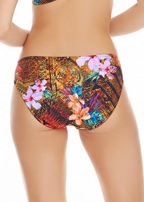 Freya Swim Safari Beach brief bikiniunderdel XS-XXL mönstrad