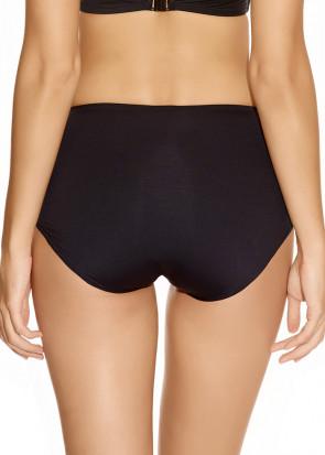 Fantasie Swim Versailles control bikiniunderdel XS-XXL svart
