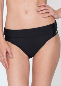Abecita Alanya vikbar bikinitrosa 36-50 svart