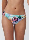 Abecita Sicilia bikiniunderdel 36-44 mönstrad