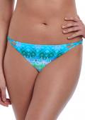 Freya Swim Seascape Tanga bikiniunderdel XS-XL mönstrad