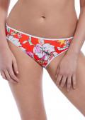 Freya Swim Wild Flower bikiniunderdel brief XS-XXL mönstrad
