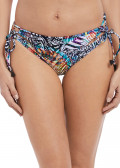 Freya Swim Hot In Havana Rio Tie Side Brief XS-XL mönstrad