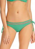 Freya Deco Swim Bikiniunderdel knyt XS-XL grön