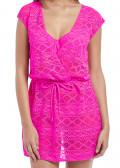 Freya Swim Sundance Strandklänning S-L rosa