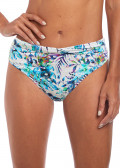 Fantasie Swim Fiji bikiniunderdel twist brief XS-XL multi