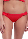 Freya Swim Nouveau bikiniunderdel brief XS-XL röd