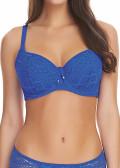 Freya Swim Sundance Bikiniöverdel D-L kupa blå