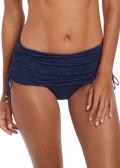 Fantasie Swim Marseille bikiniunderdel med kjol S-XXL blå