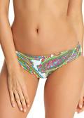 Freya New Wave Multi Bikiniunderdel Brief small mönstrad