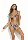 Panos Emporio Soul Daphne bikiniöverdel 36-44 mönstrad