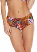 Freya Swim Safari Beach bikiniunderdel hipster-briefs XS-XL mönstrad