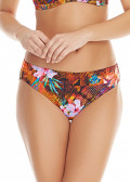Freya Swim Safari Beach brief bikiniunderdel XS-XXL mönstrad